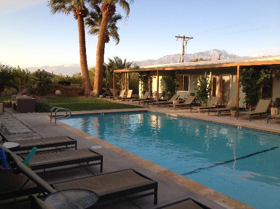 The Spring  Resort & Spa: poolside