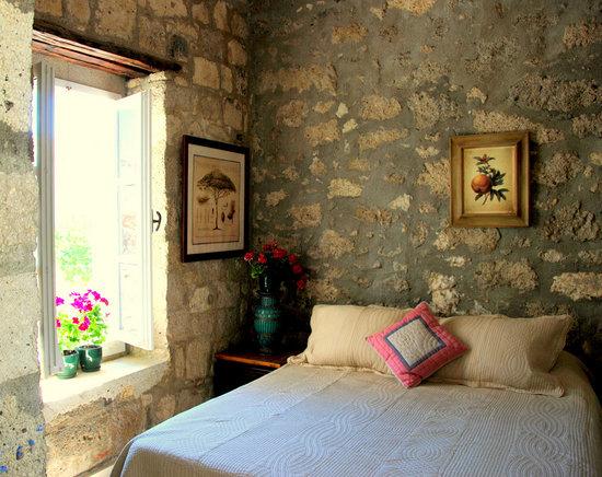 Tashan Alacati: standard room
