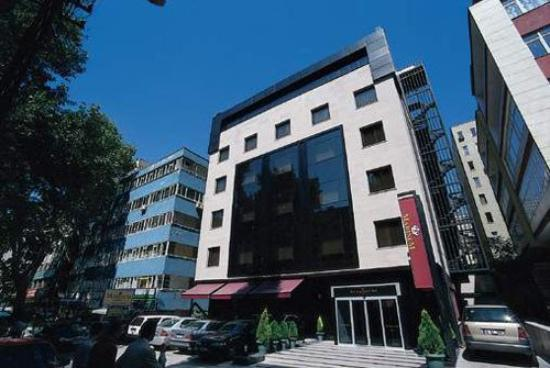 Photo of Allstar Marinem Hotel Ankara