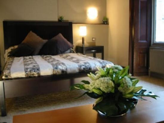 The Paddington Hotel: Standard Room