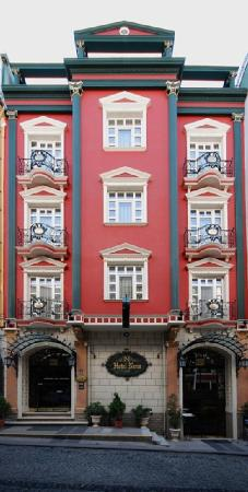 Photo of Nena Hotel Istanbul