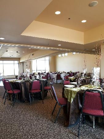 Sleep Inn & Suites Redmond: Weddings & Events