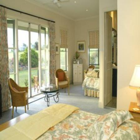Meadowlake Lodge: Guest Room