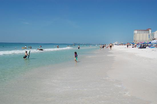 Beautiful Pensacola Beach Picture Of Springhill Suites