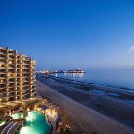 Las Palomas Beach & Golf Resort: Courtyard