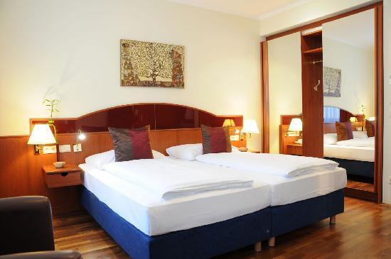 Austria Classic Hotel Wien: Superior Plus room