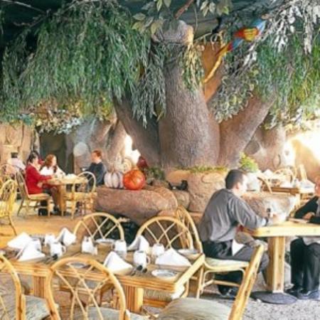 Hotel Aranzazu ECO: Restaurant