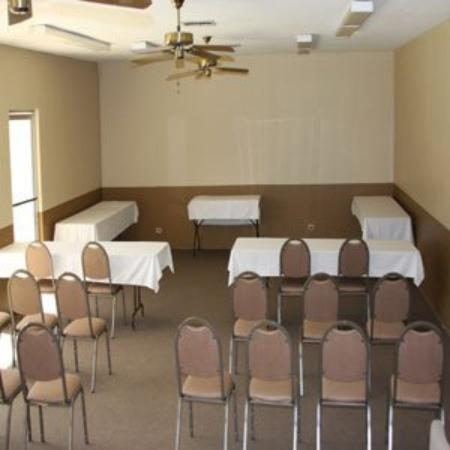 Royal Plaza Inn: Meeting Room