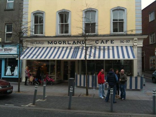 Moorland Cafe Drogheda Restaurant Reviews Phone Number Photos Tripadvisor