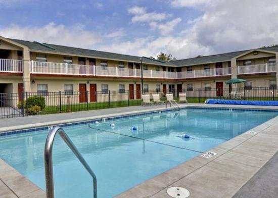 Quality Inn & Suites : MIPool