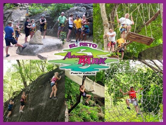 Las Animas Adventure Park: ADVENTURE PARK LAS ANIMAS