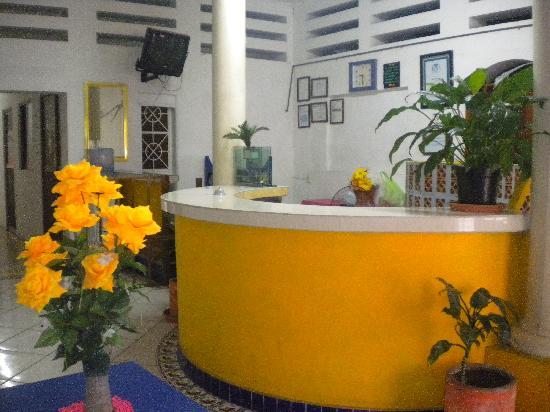 Hotel Azteca Centro