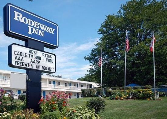 Photo of Rodeway Inn Rutland
