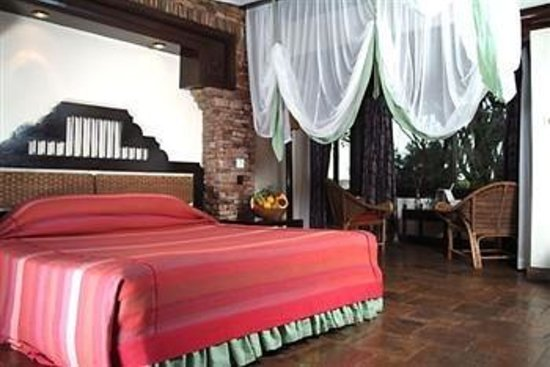 Sarova Shaba Game Lodge: Suite