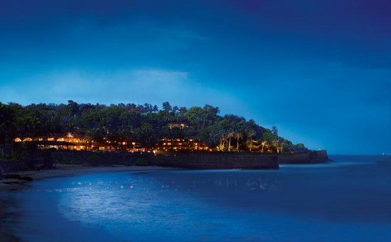 Vivanta by Taj - Fort Aguada, Goa