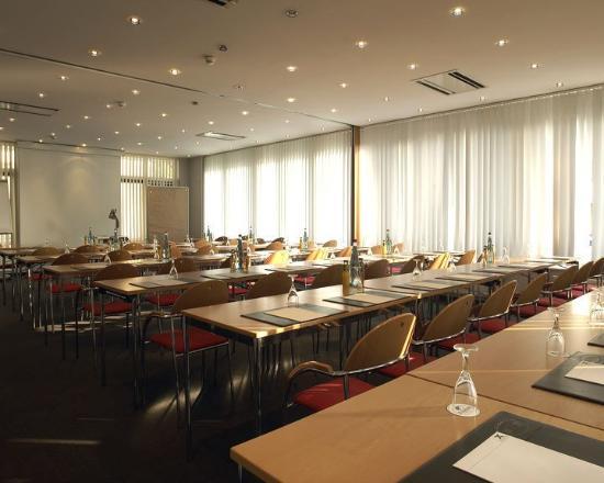 Hotels In Bad Vilbel Germany