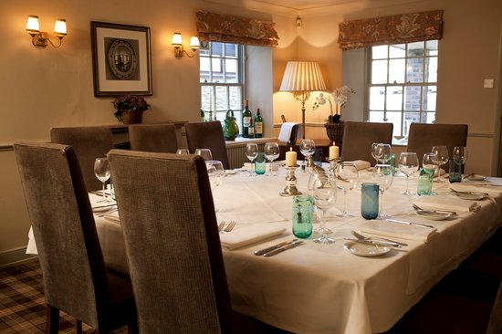 White Swan: Private Dining for groups of 8 or more