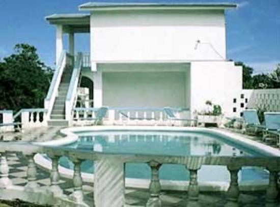 La Mar Resort : The Hotel