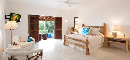 Las Alamandas Resort: San Isidro Suite