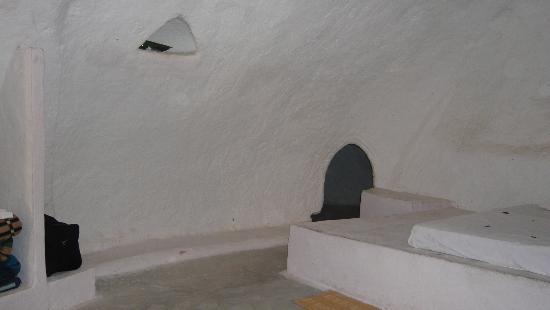 Hotel Marhala: un apreçu de la chambre