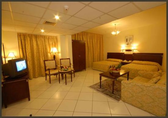 Nihal Hotel: Double Room
