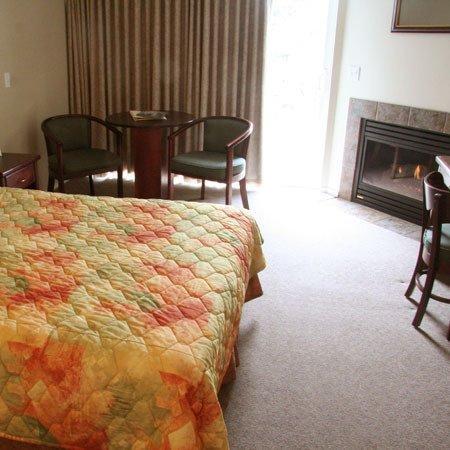 迪波灣旅館照片