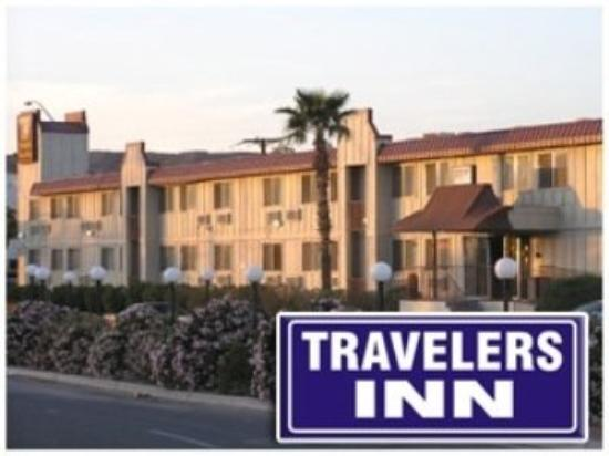 Travelers Inn: TZTRAV