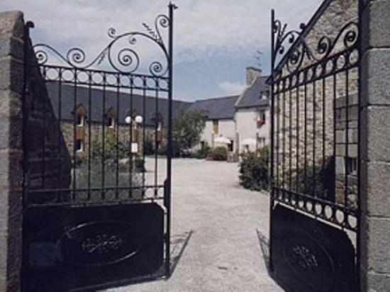 La Grassinais Hotel-Restaurant