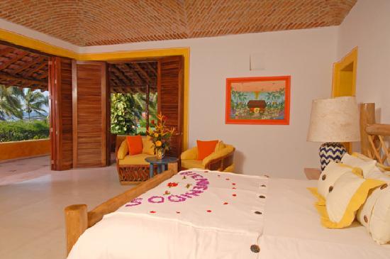 Las Alamandas: Sol Playa Suite