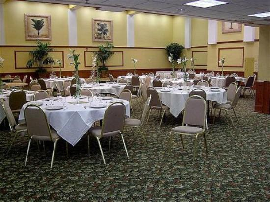 Sheridan Hotel & Conference Center : Conference & Banquets