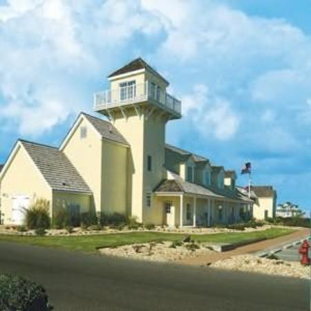 The Villas of Hatteras Landing: Exterior