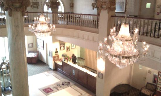 호텔 유티카, 어센드 컬렉션 호텔 사진