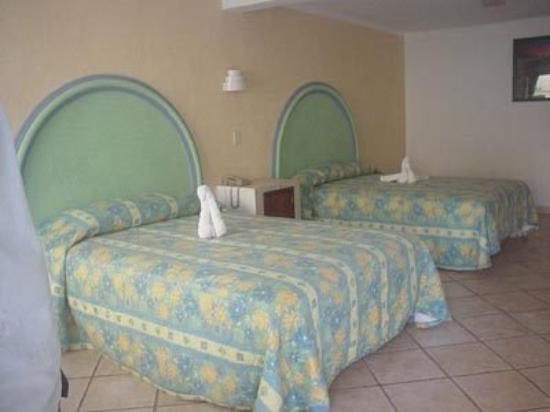 Hotel Cotty: Guest Room