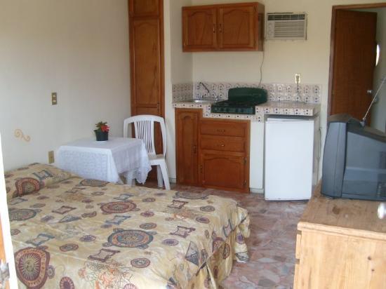 Hotel Suites Las Nereidas: Single