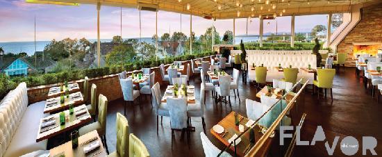 Flavor Del Mar: Main Dining Room