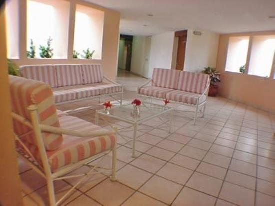 Gran Hotel Huatulco: Interior