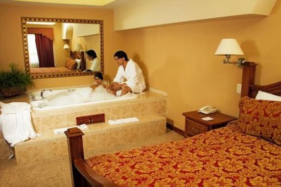 El Cason Hotel and Suites : Suite