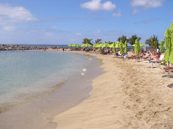 Best Beach Restaurant In St Kitts