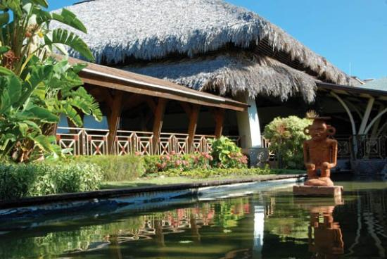 Sirenis Cocotal Beach Resort Casino & Aquagames Punta