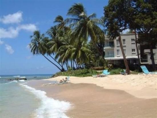 Kings Beach Hotel: Exterior