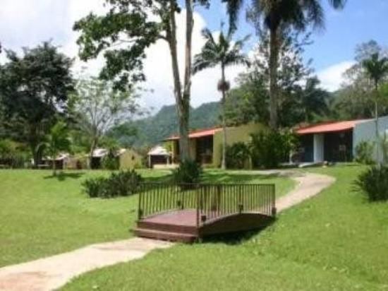 Parador Villas Sotomayor: Exterior
