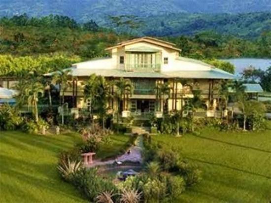 Hotel Casa Turire