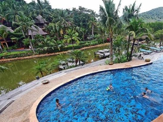 The Spa Resort Koh Chang: Exterior