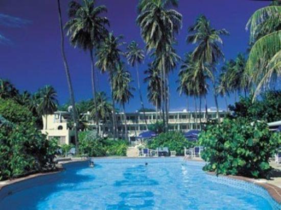 Costa Dorada Beach Resort : Exterior