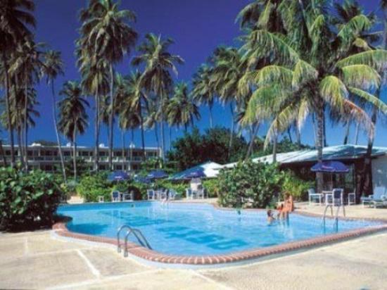 Fotos Hotel Villa Cofresi Rincon