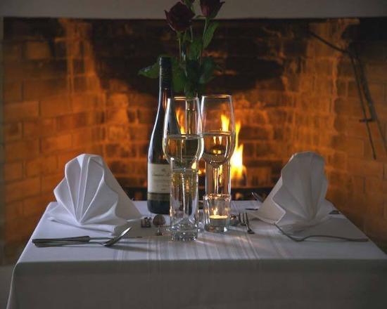Hotel Skogar: Dining