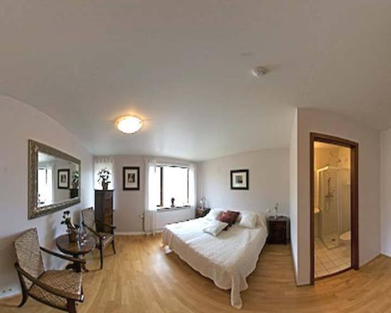 Hotel Skogar: Guest Room