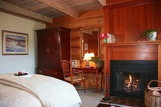 Photo of Stanford Inn by the Sea Mendocino