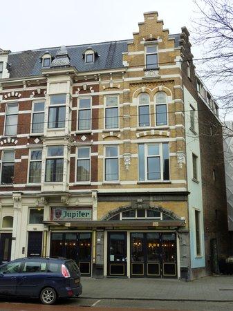 Belgisch Biercafe Boudewijn