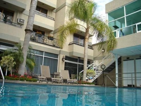 Photo of Aliana Inn Hotel Y Suites Salamanca